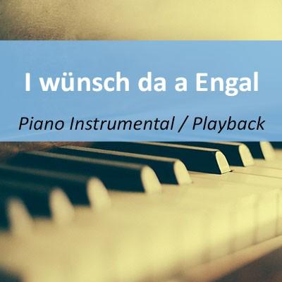 I wünsch da a Engal Playback musikundfilm.com
