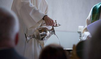 Tauflieder Mundart